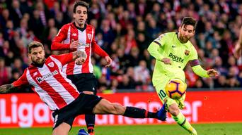 d99d979b07422 Barcelona vs Athletic Bilbao EN VIVO EN DIRECTO vía ESPN DirecTV  por la  Liga Santander
