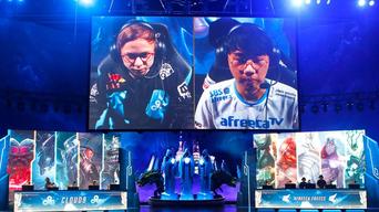 los eSports son la nueva profesión oficial en China