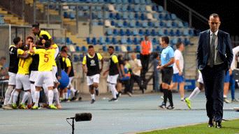 Venezuela vs Ecuador Sub 20: la Vinotinto cayó goleado 3-0 ante la selección ecuatoriana y quedó eliminado del Sudamericano Sub 20 Chile 2019 | GOLES | Resumen | Mejores jugadas | Resultado