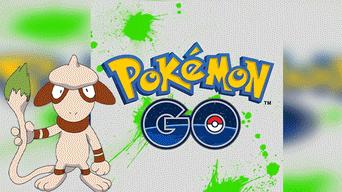 「Smeargle pokemon go」的圖片搜尋結果