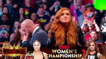 WWE RAW EN VIVO ONLINE HOY en español vía Fox Sports 2: hora y canal para ver Gratis por Internet WWE Monday Night Raw 2019 previo a Elimination Chamber | Live Streaming | Eventoshq | Becky Lynch