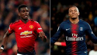Manchester United vs PSG: resumen, imágenes y videos de los goles del partido por la ida de los octavos de final de la Champions League | Fútbol vía ESPN