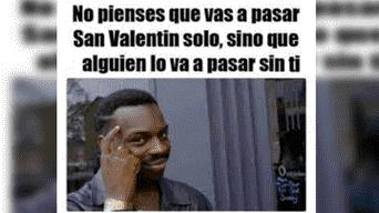 Memes San Valentín