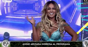 Angie Arizaga