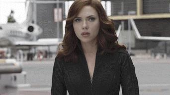 Avengers 4, Black Widow, Viuda negra, Scarlett Johansson, Instagram