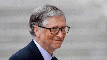Bill Gates financia proyecto para crear 'minirobots' que operan desde el interior del cuerpo.