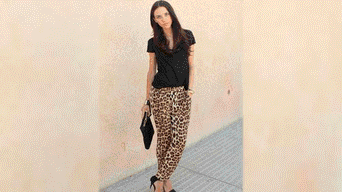 28ad97bfd4 Con estos tips lucirás increíble al usar una prenda animal print. (Fuente   Redes sociales)