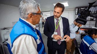 Superintendencia de migraciones - venezolanos