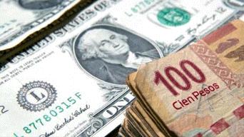 Conoce El Tipo De Cambio Del Dolar A Peso Mexicano Hoy Miércoles 20 Febrero