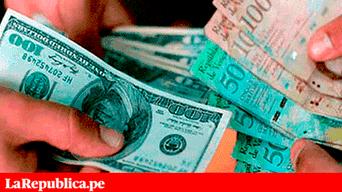 Conoce La Cotización Del Dólar En Venezuela