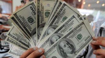 Este Es El Precio Del Dolar Para Viernes 22 De Febrero