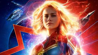 Marvel, Disney, Avengers: Endgame, UCM, Thanos, Capitana Marvel