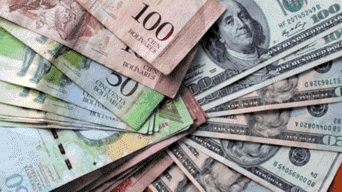 dolar today, dolar monitor, precio dolar hoy, venezuela, bolívares soberanos, interbanex