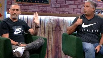 Diego Regabliati y Jose Chavarri | Al Ángulo | YouTube