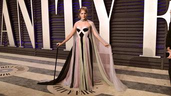 Oscar 2019: Selma Blair