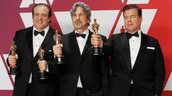 Green Book, Tony Lip, Oscar 2019, Mejor película, Viggo Mortensen,  Mahershala Ali, Don Shirley
