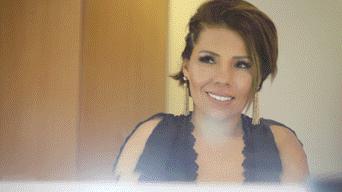 Susan Ochoa ovacionada en Viña del Mar tras obtener el máximo puntaje