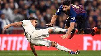 5113920024d30 Sigue el minuto a minuto del Real Madrid vs Barcelona por la Copa del Rey.  (Foto  AFP)