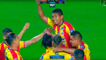 Youtube: América vs Morelia EN VIVO por TDN TV Azteca: VIDEO GOL de Edison Flores para el 1-0 en estadio Morelos por Liga MX 2019 | yt