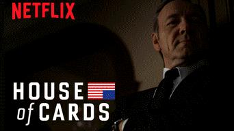 Series más vistas en Netflix Perú