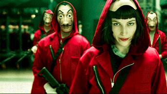 Series más vistas en Netflix España