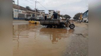Río Tumbes, COEN, Indeci, Senamhi, lluvias en Perú