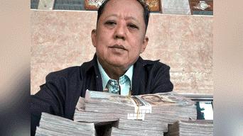 millonario ofrece dinero a quien se case con su hija