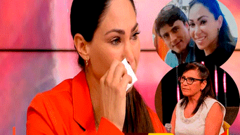 Melissa Loza, Roberto Martínez, Milagros Leiva