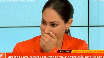 ¿Melissa Loza consume drogas? Milagros Leiva revela resultado de examen toxicológico de despistaje
