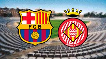 Barcelona vs Girona EN VIVO EN DIRECTO por la Supercopa de Cataluña 2019: hora y canal para ver fútbol de España vía TV3 Esport3 ONLINE STREAMING