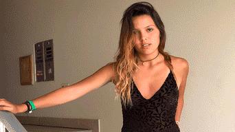 Alessia Drago, emoliente, Patricio Quiñones, Instarándula, viral