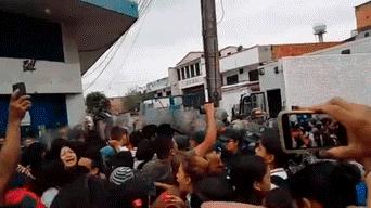 Venezuela, crisis en Venezuela, Cúcuta, Colombia