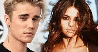 Selena Gomez, Justin Bieber y Zac Efron