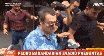 Pedro Barandiarán