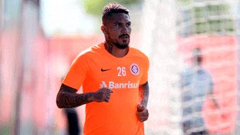 Paolo Guerrero: Corte Suprema de Suiza rechazó apelación del delantero de la selección peruana contra la FIFA y Agencia Mundial Antidopaje   Inter de Porto Alegre