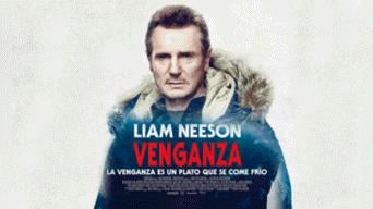 VENGANZA: un padre busca venganza por la repentina muerte de su hijo a manos de narcotraficantes