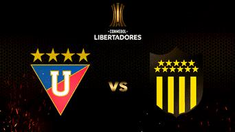 LDU de Quito vs Peñarol EN VIVO ONLINE Gratis por Internet vía Fox Sports Facebook Live: hora y canal para ver HOY TRANSMISIÓN EN DIRECTO partido por Copa Libertadores 2019 | Pronóstico | Fútbol EN VIVO | Ecuador | Uruguay