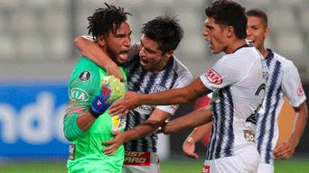 Alianza Lima, River Plate, Pedro Gallese, Enzo Pérez, Copa Libertadores 2019