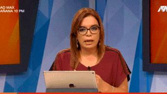 Magaly Medina y Milagros Leiva fueron sancionadas por ATV