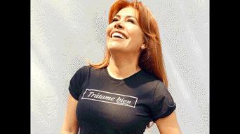 Magaly Medina y Milagros Leiva quedan fuera del aire por escándalo en ATV