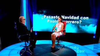 Alexandra Méndez, Paolo Guerrero, La Chama, El valor de la verdad, Alondra García Miró