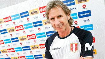 Selección peruana EN VIVO HOY lista de convocados de Ricardo Gareca EN DIRECTO vía Movistar y GOLTV para los amistosos FIFA de perú contra Paraguay y El Salvador