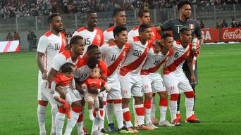 Selección peruana: lista de convocados de Ricardo Gareca EN DIRECTO vía Movistar y GOLTV para los amistosos FIFA de perú contra Paraguay y El Salvador