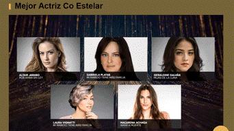 Premios TVyNovelas 2019 EN VIVO