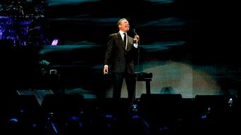 Luis Miguel, setlist, luismi, Lima, Perú, concierto, balconazo