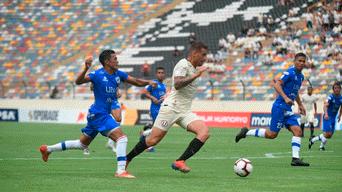 Universitario vs Mannucci: merengues vencieron 1-0 al conjunto tricolor por la fecha 4 del Torneo Apertura de la Liga 1 2019 | RESUMEN | GOL | VIDEO | MEJORES JUGADAS