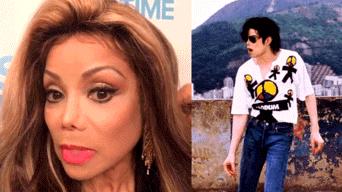 La Toya Jackson, Michael Jackson, HBO Leaving Neverland