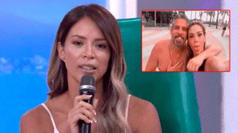 Sheyla Rojas y Pedro Moral no se casarán