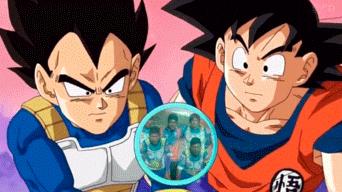 Dragon Ball Super: equipo de fútbol peruano 'Los Sayayines' remecen las redes con su curiosa vestimenta