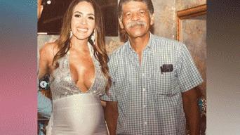 Dorita Orbegoso, Instagram
